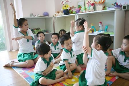 Sao Việt và những chia sẻ từ cương vị và trái tim của 1 người thầy  1