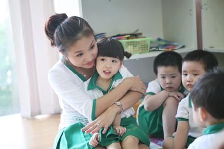 Sao Việt và những chia sẻ từ cương vị và trái tim của 1 người thầy  2