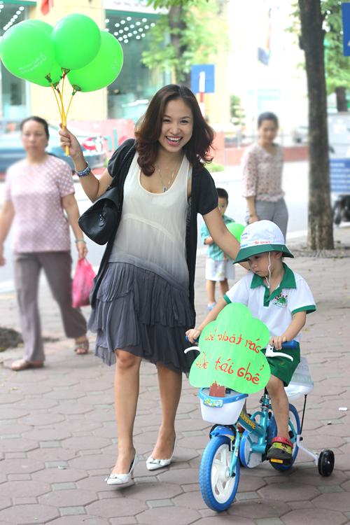 Sao Việt và những chia sẻ từ cương vị và trái tim của 1 người thầy  4
