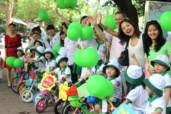 Sao Việt và những chia sẻ từ cương vị và trái tim của 1 người thầy  5