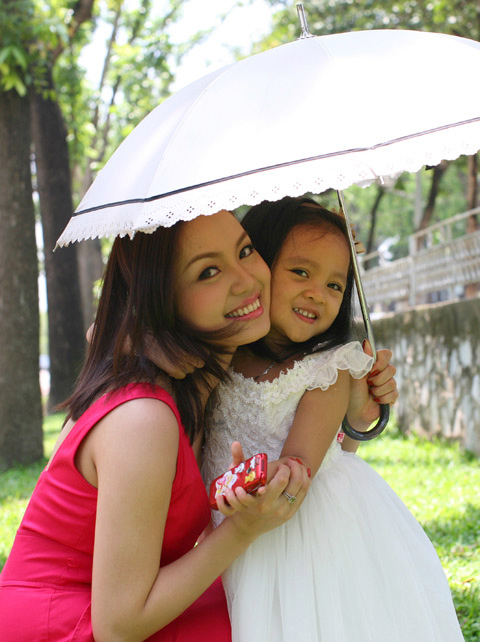 Sao Việt và những chia sẻ từ cương vị và trái tim của 1 người thầy  0
