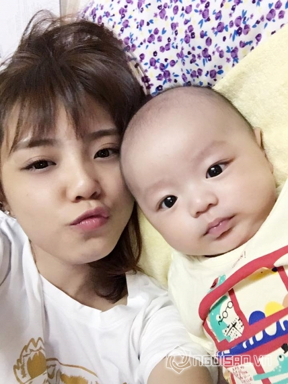Hot girl Lâm Á Hân (BB&BG) làm đơn ly hôn chồng