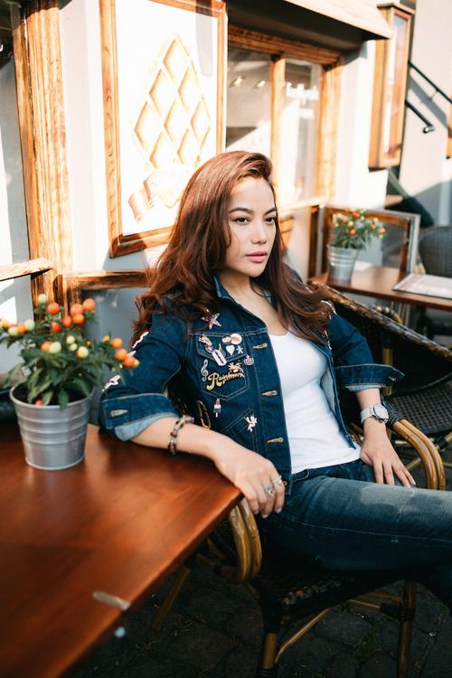 Trương Ngọc Ánh, diễn viên việt, sao việt, hương ga, chị Dần