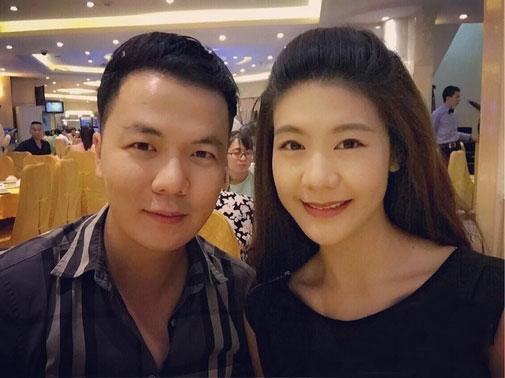 Chia tay Trương Thế Vinh, nữ cơ trưởng khoe bạn trai mới? 2
