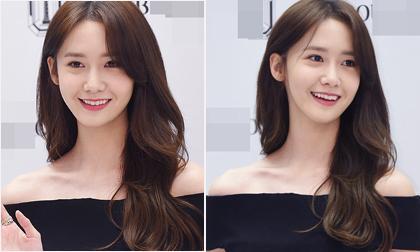 'Nữ thần Kpop' Yoona khoe nhan sắc không đối thủ