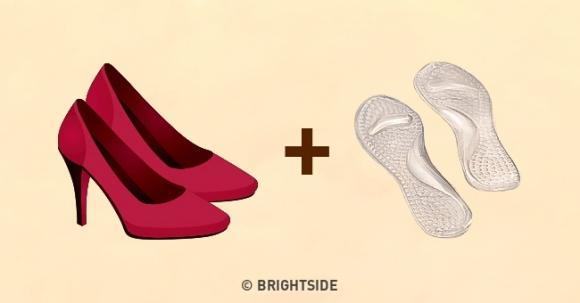 giày cao gót 5