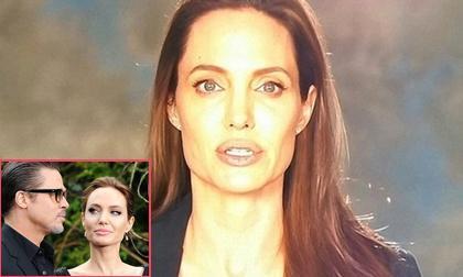sao Hollywood,Brad Pitt,Pax Thiên,Maddox,Angelina Jolie