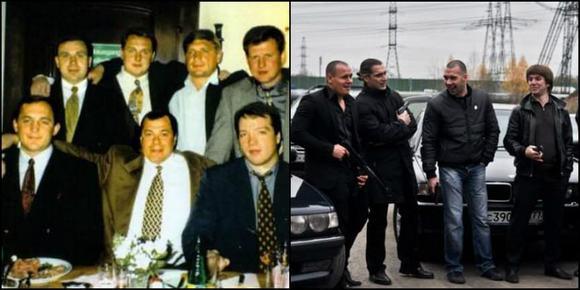 Những băng đảng tội phạm khét tiếng tàn bạo nhất thế giới