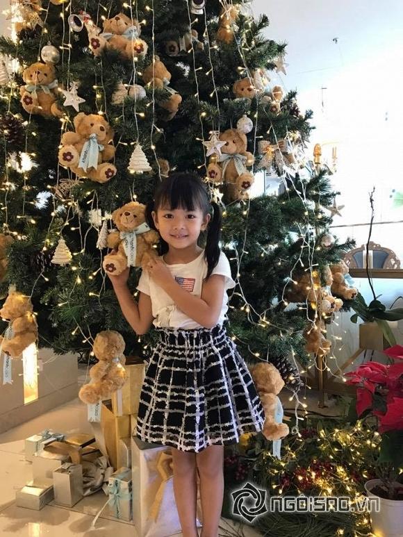 Nhóc tỳ nhà sao Việt sành điệu nhất tuần qua (P29)