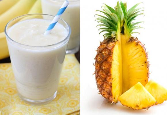 trái cây kị nhau, hoa quả kỵ nhau, tránh kết hợp trái cây, món ăn kị nhau