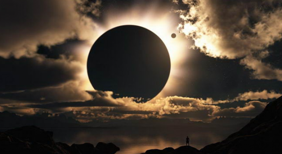 mặt trời, mặt trời biến mất, điều gì xảy ra khi mặt trời biến mất