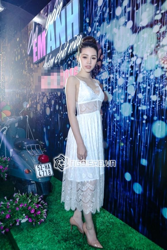 Khánh My, Quỳnh Chi, diễn viên Khánh My, sao Việt