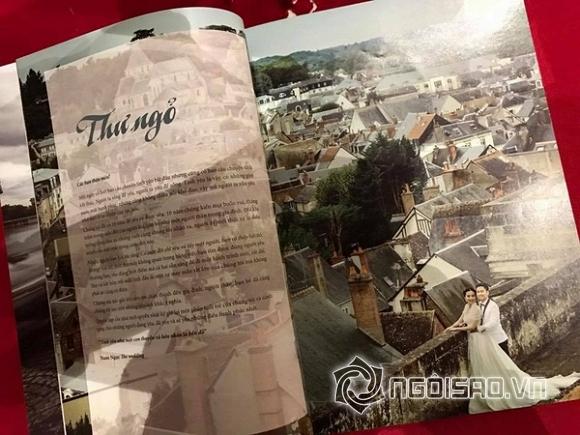 Hé lộ về đám cưới xa hoa bậc nhất Hà Thành của MC Mai Ngọc