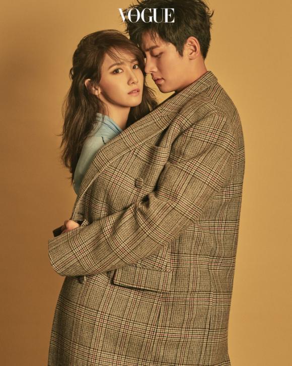 sao Hàn,Ji Chang Wook,Yoona,SNSD,sao Kpop,The K2