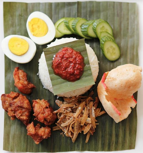 Những món ăn nức tiếng nhất định phải thưởng thức khi có cơ hội