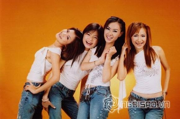 Sau một thập niên, nhóm nhạc nữ đình đám gắn với thời thanh xuân của thế hệ 8X giờ ra sao?