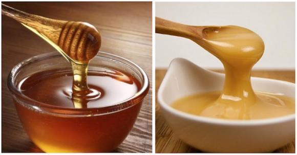 mật ong, mật ong thật, mật ong giả, cách phân biệt mật ong nguyên chất, mật ong hữu cơ,
