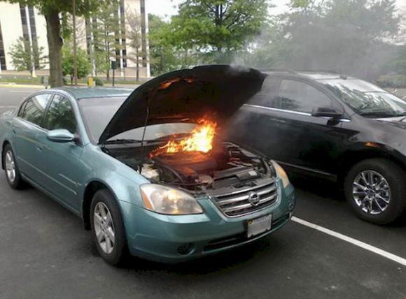 xe hơi, kẻ thù của xe hơi, xe ô tô, công nghệ