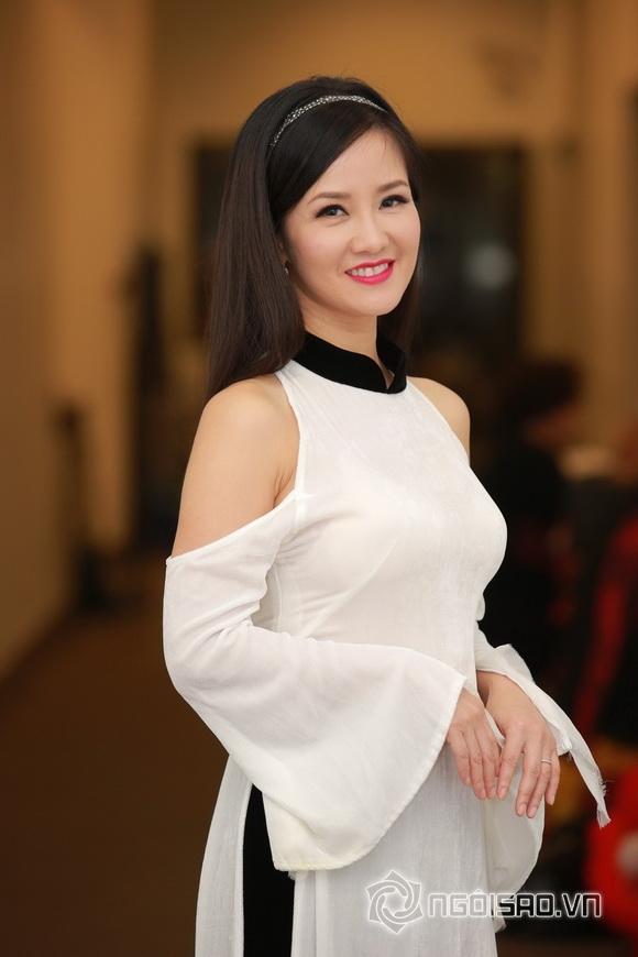 Diện áo dài, Hồ Ngọc Hà vẫn 'đánh bật' dàn mỹ nhân Việt trên thảm đỏ