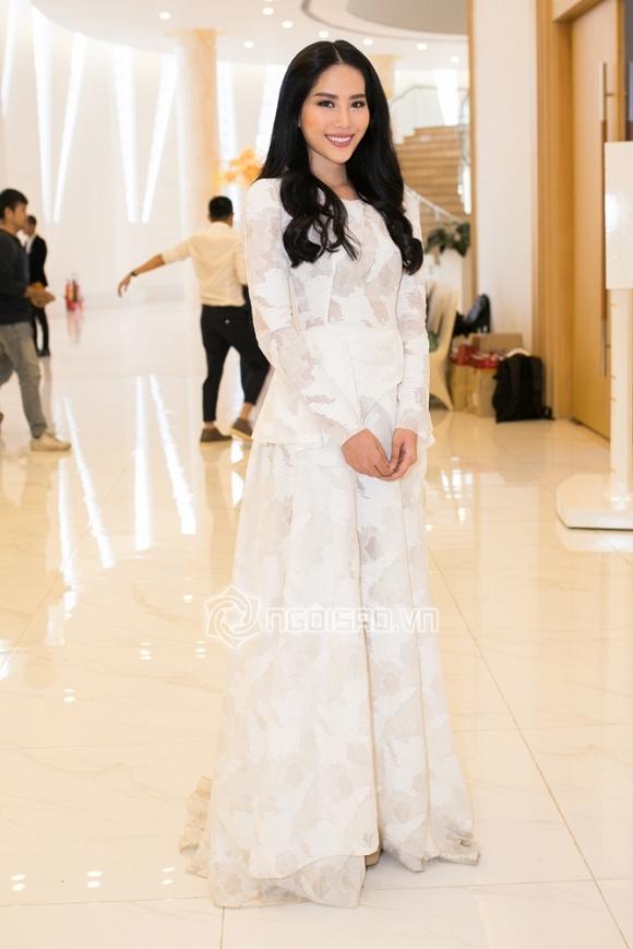Top 8 Hoa hậu Trái đất 2016 Nam Em đẹp tinh khôi lấn sân điện ảnh