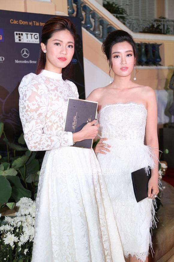 NTK Lê Thanh Hòa, Lê Thanh Hòa, Hoa hậu Mỹ Linh, Hoa hậu Hương Giang, Hoa hậu Thùy Lâm