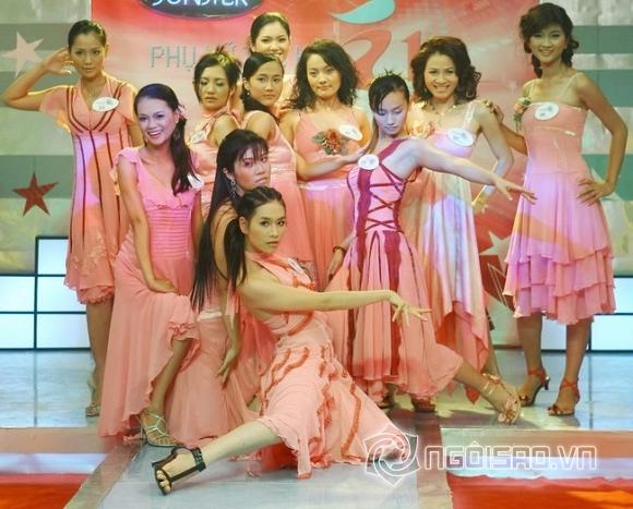 Phụ nữ thế kỷ 21, Lã Thanh Huyền, Kim Tuyến, Mai Khôi, MC Nguyệt Ánh