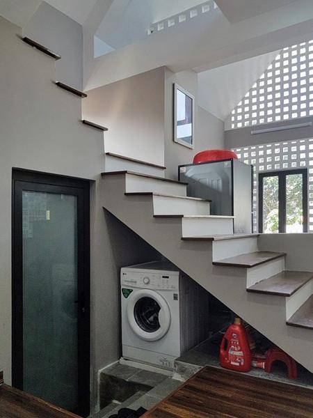 mẫu nhà đẹp, nhà sau, thiết kế nhà, thiết kế nhà đẹp, nhà ở quảng bình