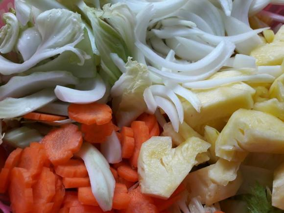 Cách muối,dưa chuột,Dưa chuột bao tử, dưa cải chua ngọt, dưa hành củ, món ngon ngày tết, món ăn chống ngấy ngày tết