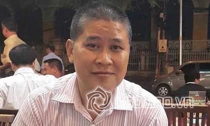 Phước Sang, nghệ sĩ Phước Sang, cha của Phước Sang qua đời