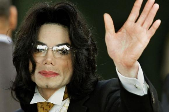 Con trai Michael Jackson chia sẻ: 1