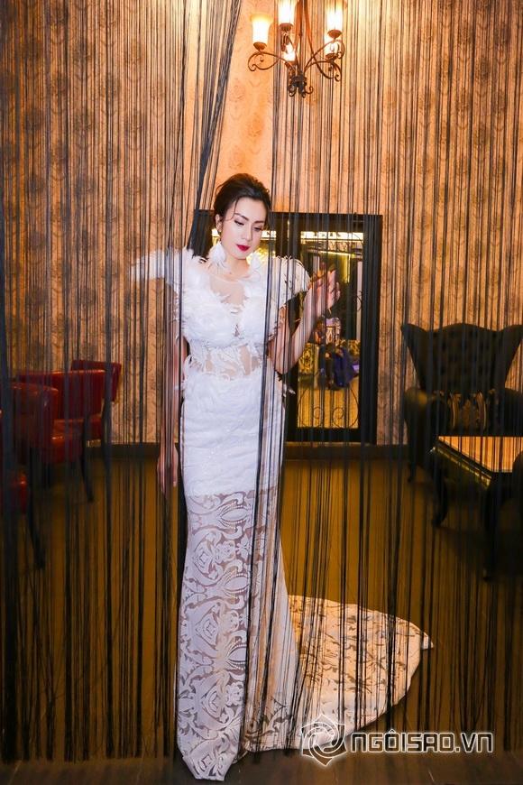 Á khôi Thùy Chi, Nguyễn Thùy Chi, Sao Việt