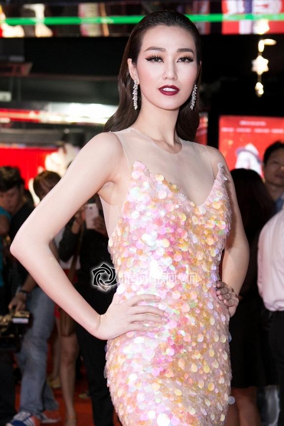 Khánh My, Hoàng Oanh, diễn viên Khánh My, sao Việt