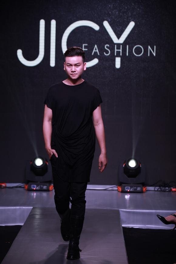Mãn nhãn với BST The Women của JICY Fashion