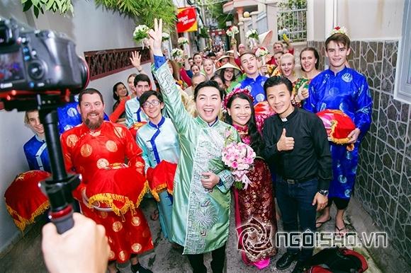 Đám cưới Annie Thanh Trúc  – Dennis Minh