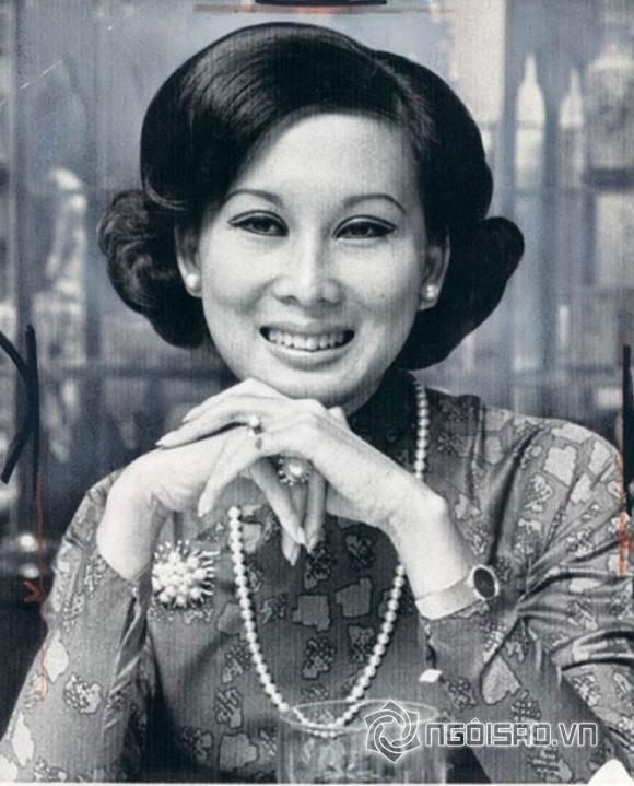 Mẹ MC Nguyễn Cao Kỳ Duyên qua đời 1
