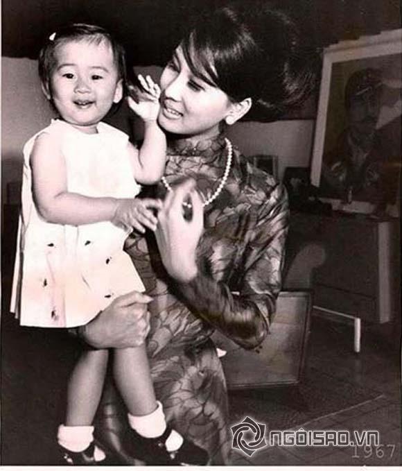 Mẹ MC Nguyễn Cao Kỳ Duyên qua đời 0