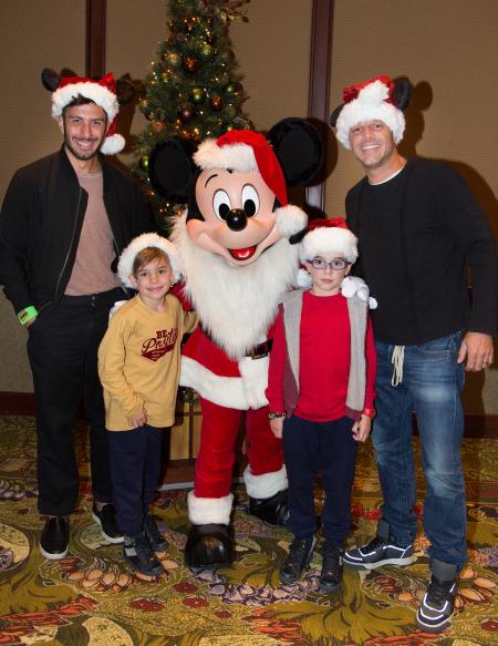sao Hollywood,lễ Giánh sinh,Giáng sinh 2016,Noel 2016