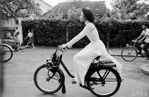 mỹ nhân Sài Gòn, mỹ nhân Sài Gòn xưa, Mỹ nữ Sài Gòn trước 1975