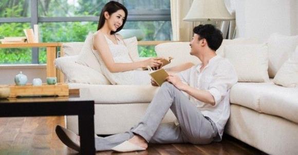 tâm sự, vợ chồng hạnh phúc, nghi ngờ chồng ngoại tình, chồng có con riêng