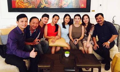diễn viên Kim Ngân, diễn viên Người đàn bà yếu đuối, sao Việt