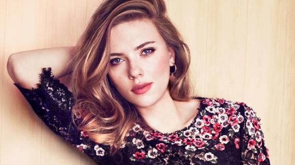 diễn viên ăn khách nhất năm 2016, Scarlett Johansson, top 10 diễn viên ăn khách nhất năm 2016