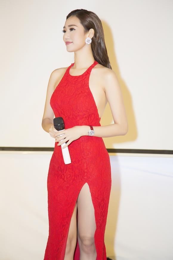 Khánh My, diễn viên Khánh My, Ku Tin, sao Việt