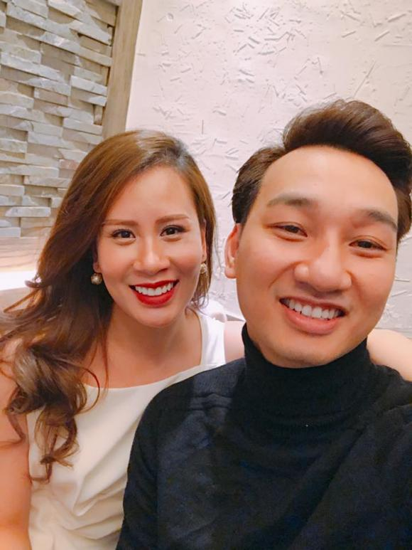 MC Thành Trung, MC Thành Trung và bạn gái, MC Thành Trung kỉ niệm 3 năm yêu nhau với bạn gái