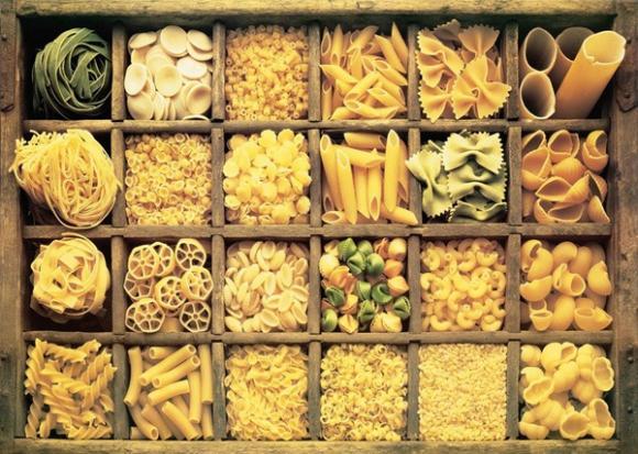 Những loại thực phẩm, kẻ thù , trí thông minh