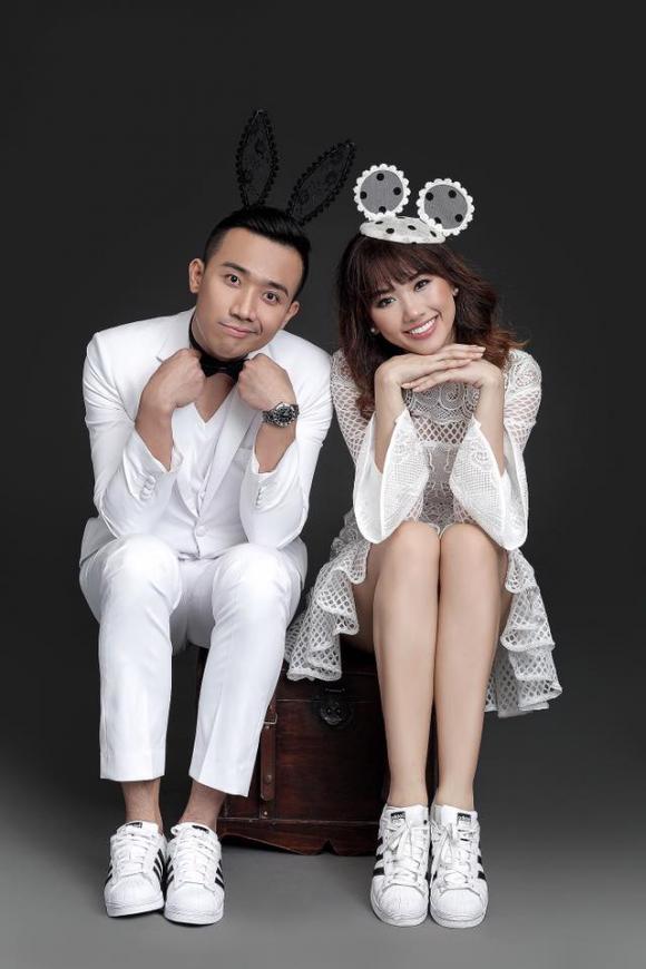 Showbiz Việt, scandal Showbiz Việt, trấn thành hari won, lâm vinh hải, sao Việt