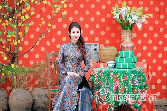 Á hậu Trần Thị Thanh Hải