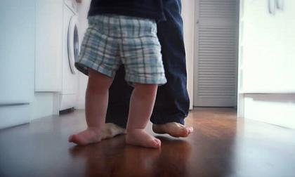 phơi quần áo, phơi quần áo trong nhà,  tác hại của phơi quần áo trong nhà, nấm Aspergillus