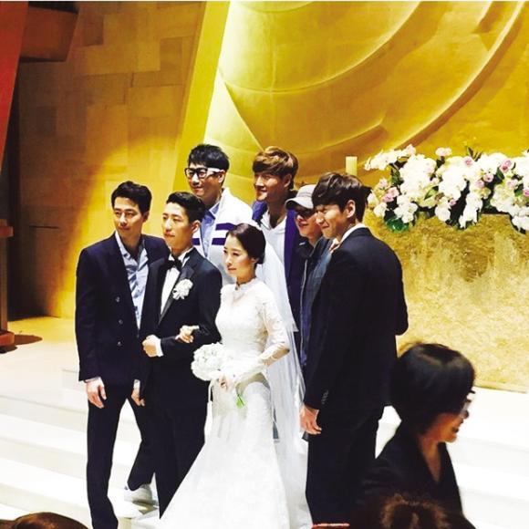 tình bạn đáng ghen tị của Kbiz, Yoona và Sunny, Taemin (SHINee) và Kai (EXO-K), Song Joong Ki và Lee Kwang Soo, G-Dragon và Tae Yang