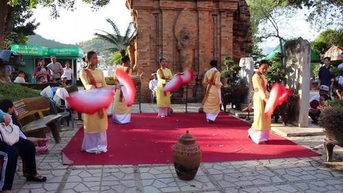 Phan Thiết, Du lịch Phan Thiết, Mũi Né, Du lịch Bình Thuận