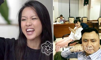 Tin sao Việt mới 7/1: Suboi xuất hiện trong clip tri ân ông Obama của Nhà Trắng, các diễn viên hài miệt mài tập Táo Quân